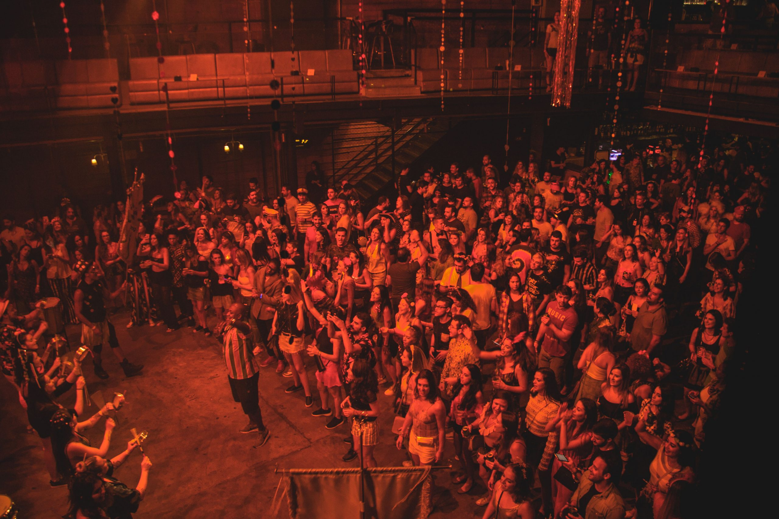 Imagem 8 do Evento Ensaio do Bloco Casa Comigo