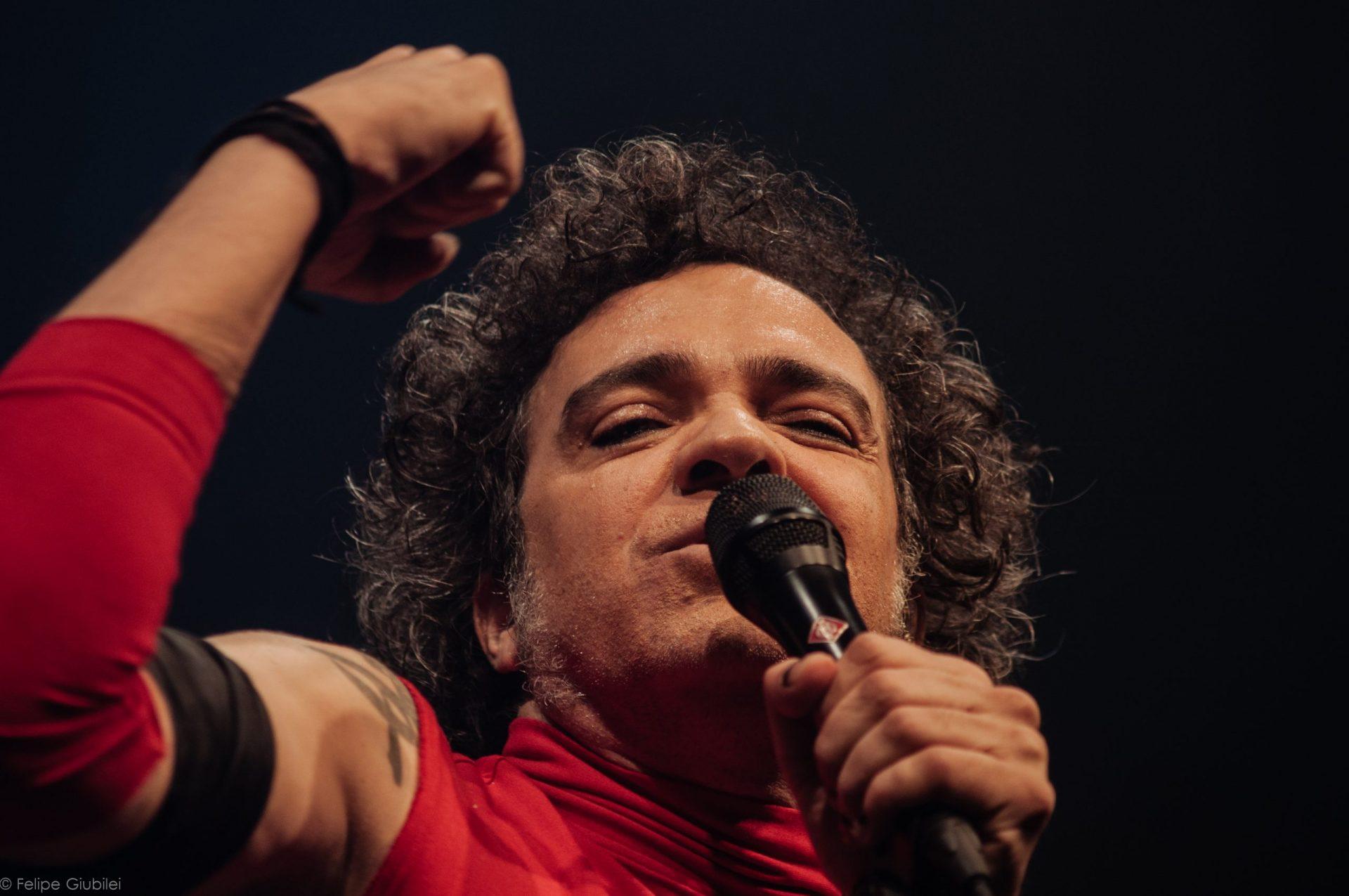 Imagem 1 do Evento Paulinho Moska