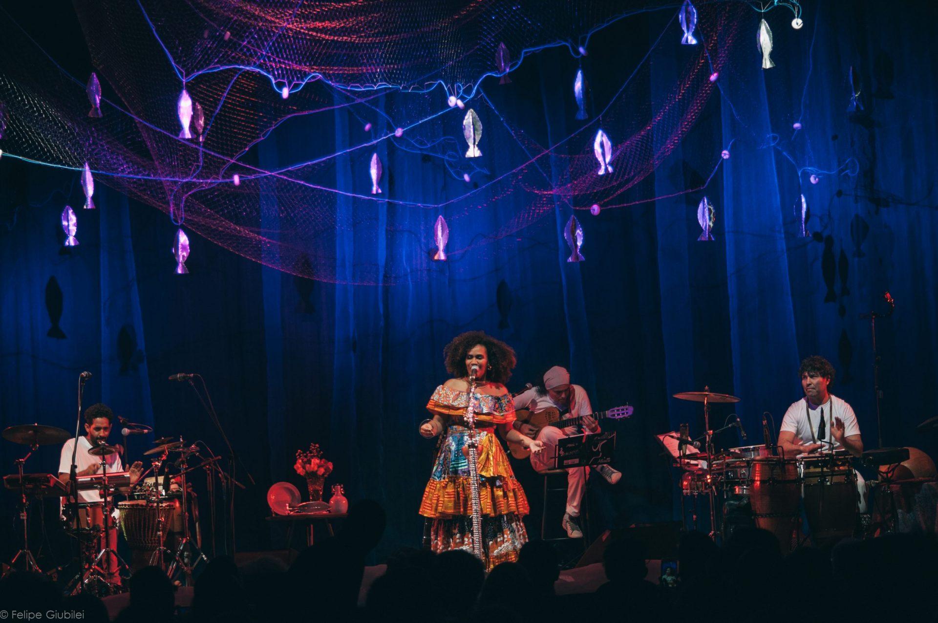 Imagem 6 do Evento Mariene de Castro